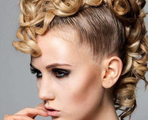Weiterbildung Make-up-Artist