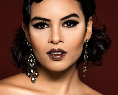 Workshop Abend-Make-up