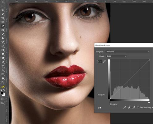 Workshop Photoshop für Fortgeschrittene