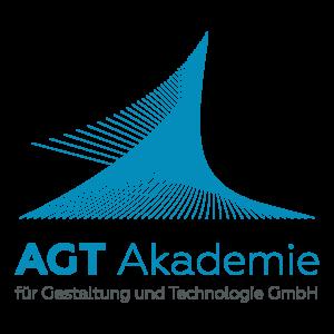 Logo der AGT Akademie für Gestaltung und Technologie GmbH